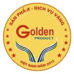Golden Product 2012