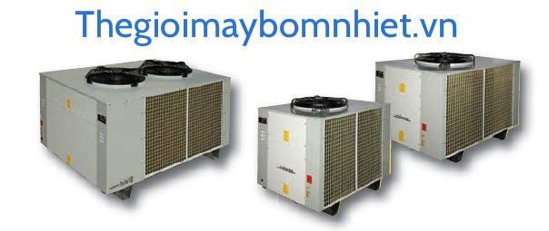 Máy bơm nhiệt nước nóng Calorex- Nhập khẩu từ Vương Quốc Anh