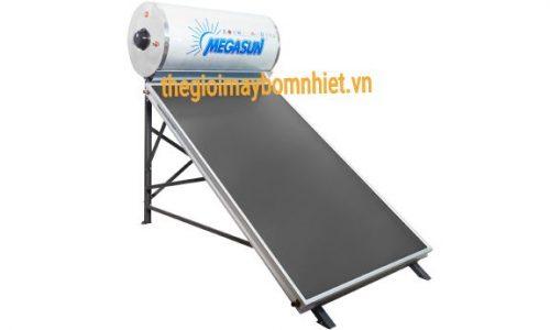 Máy nước nóng năng lượng mặt trời tấm phẳng 300CA