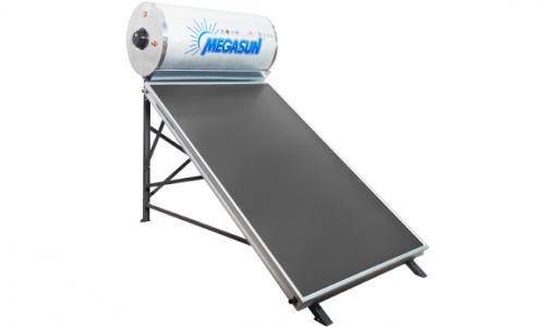 Máy nước nóng năng lượng mặt trời tấm phẳng 150KCA