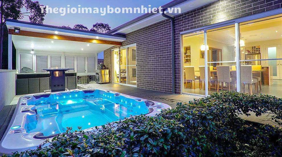 Swimming Pool Heat Pump Prices