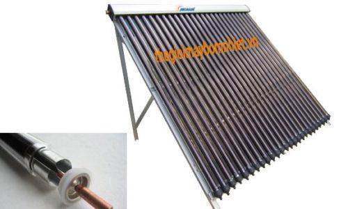 Tấm thu năng lượng Megasun dạng ống đồng