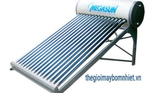 Máy nước nóng năng lượng mặt trời ống đỏ 1815KAE Megasun