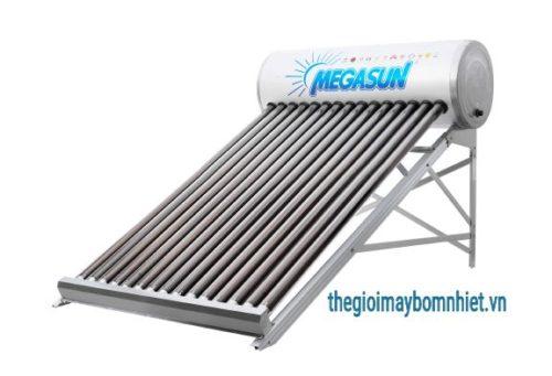 Máy nước nóng năng lượng mặt trời Megasun ống đỏ 1820KAE