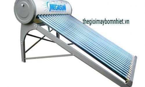 Máy nước nóng năng lượng mặt trời Megasun Titanium 220 Lít