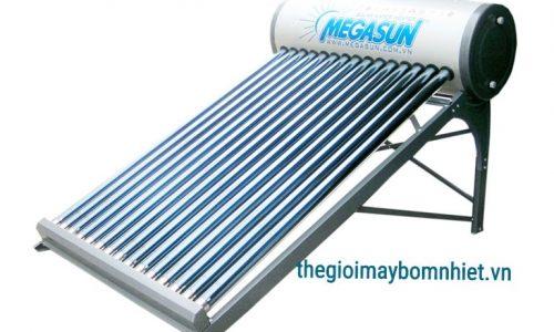 Máy nước nóng năng lượng mặt trời Megasun Titanium 260 Lít