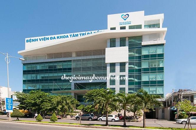 Benh Vien Tam Nhi Nha Trang