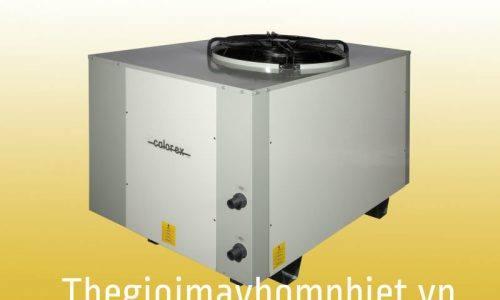 Máy bơm nhiệt CALOREX Water to Water- Nhập khẩu từ Anh