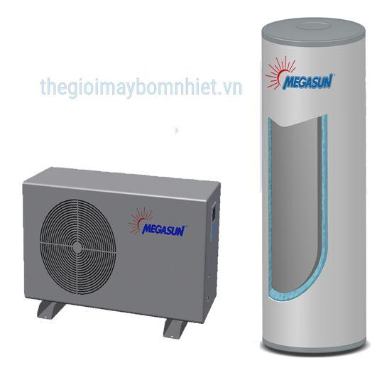 May Bom Nhiet Heat Pump Min