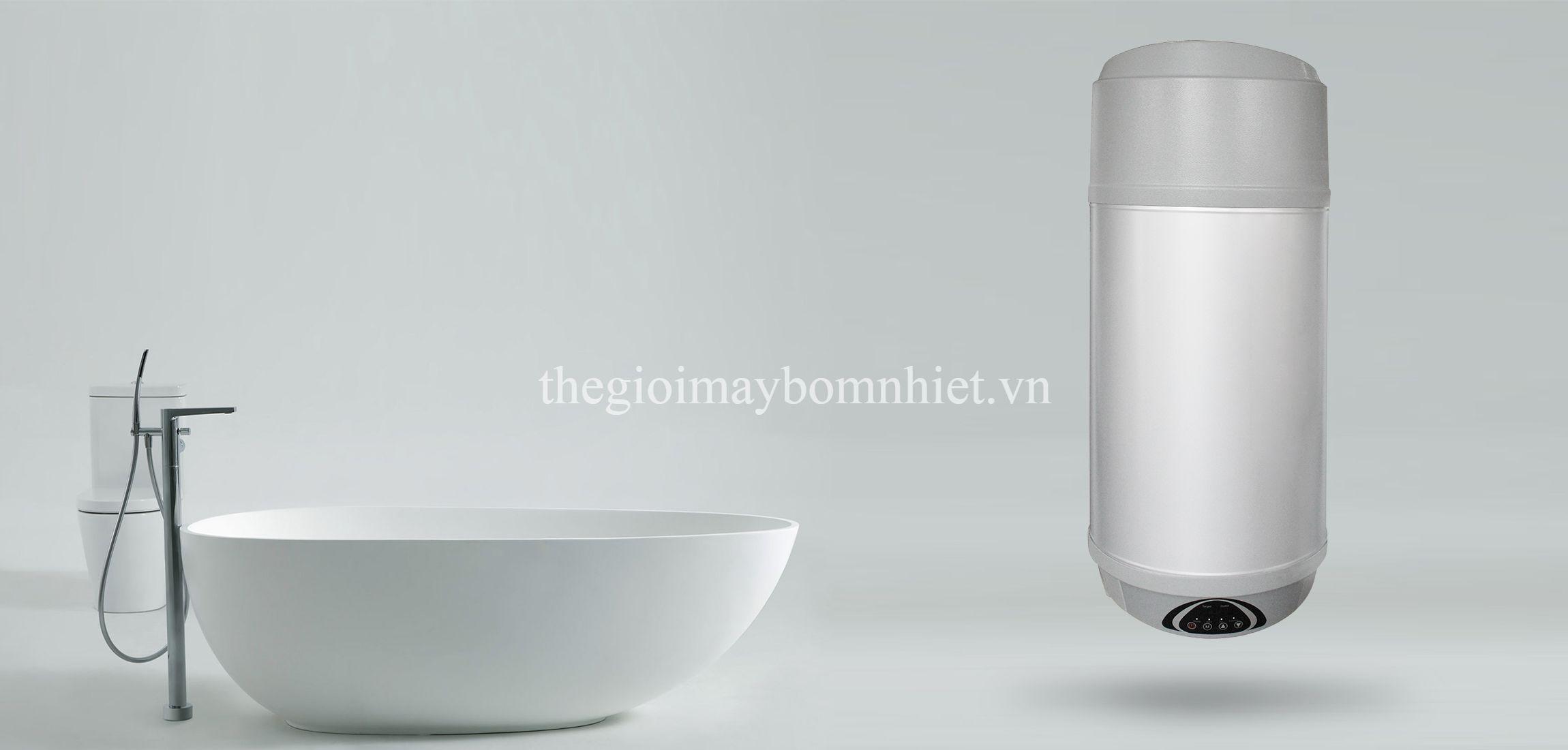Bom Nhiet Heat Pump Megasun