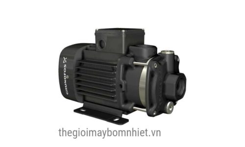 Máy bơm nước Grundfos CM3-2
