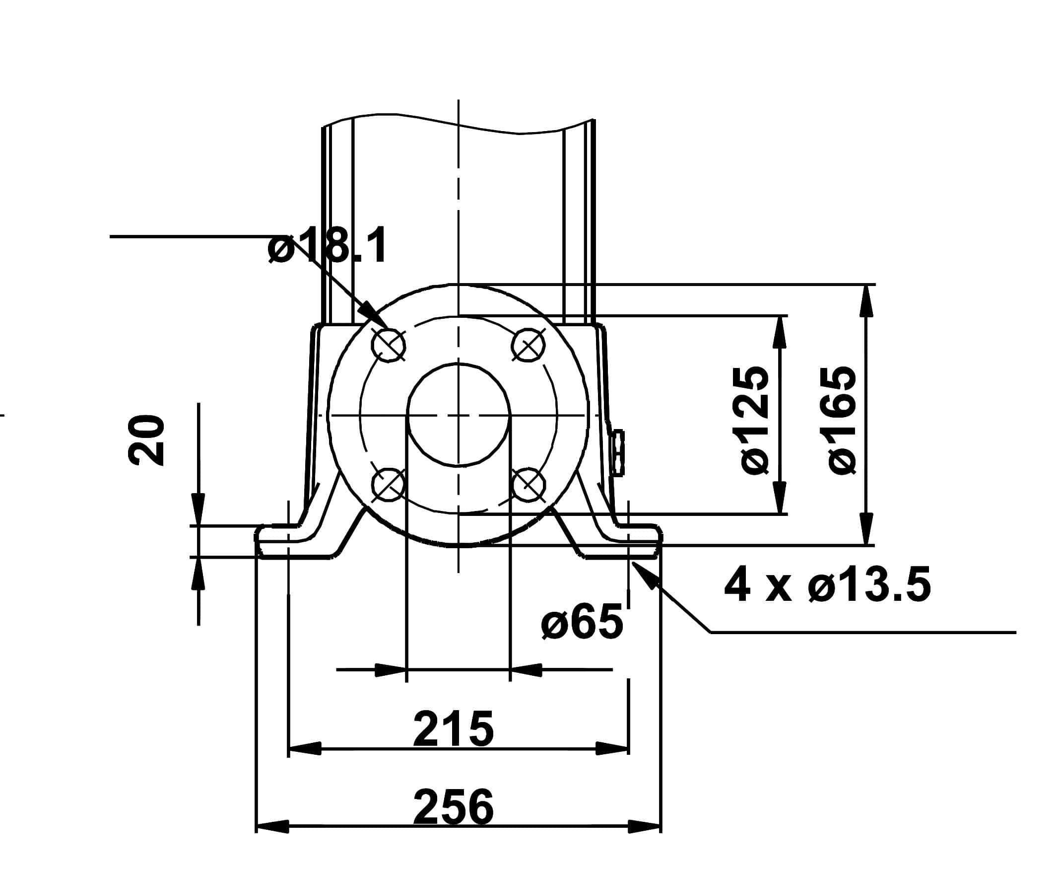 máy bơm nước Grundfos Cr15 2