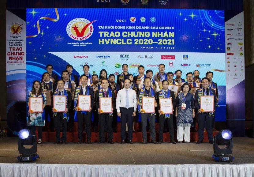 Megasun Hang Viet Nam 2020