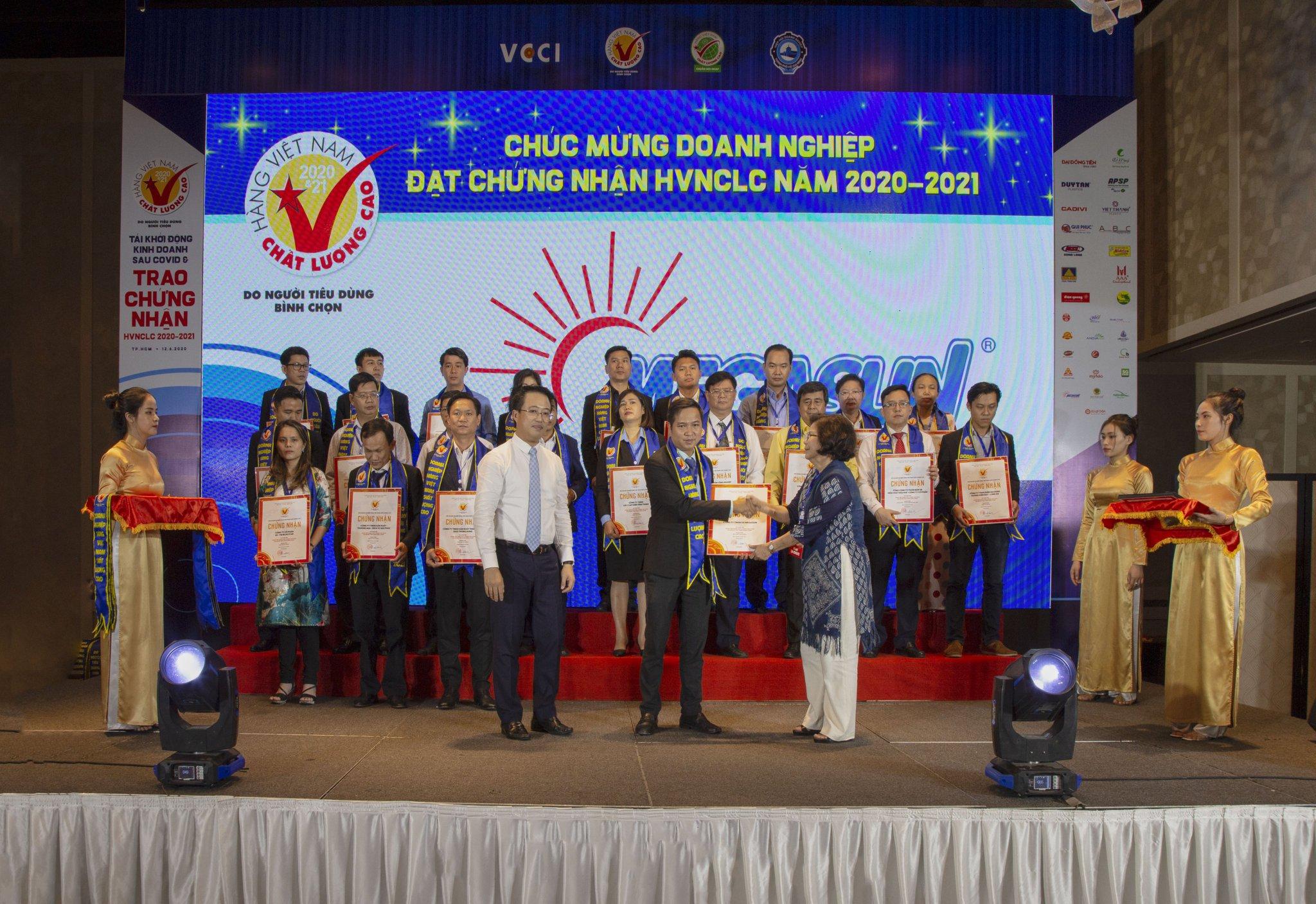 Megasun Hang Viet Nam Clc